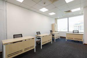 Đại lý tư vấn cho thuê Văn phòng