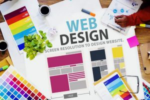 CCBOFFICE – Dịch vụ thiết kế Website