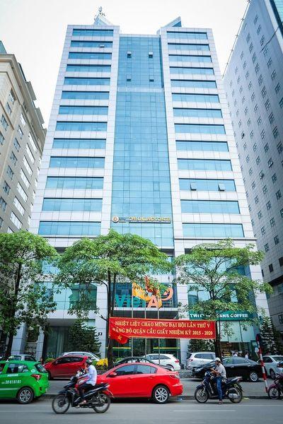 Cho thuê văn phòng ảo quận Cầu Giấy Hà Nội
